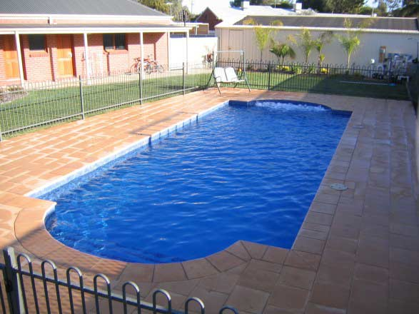 Enhance The Appearance Of A Property With A Cookes Pool U0026 Spas Designer Pool .