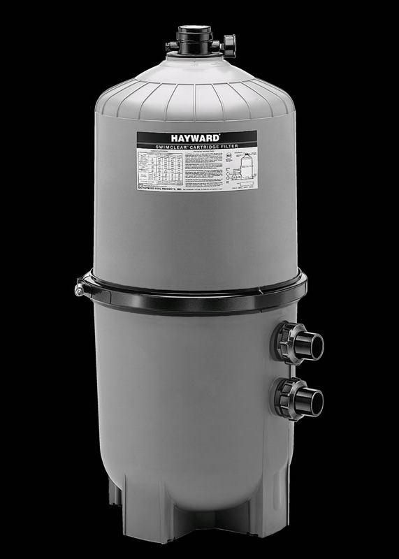 Hayward 525 sq ft Cartridge Filter