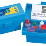 4 in 1 Test Kit