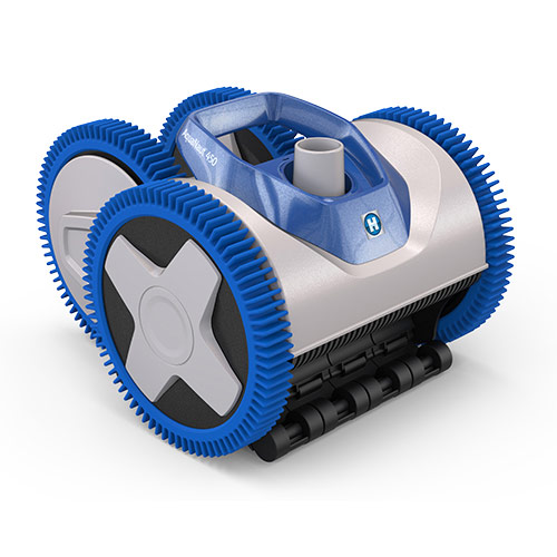 Hayward AquaNaut 450 Suction Cleaner