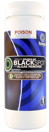 Granular Blackspot Algicide