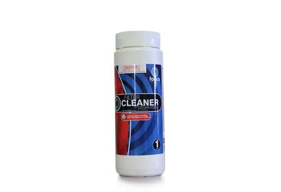 Filter Cleaner 1kg