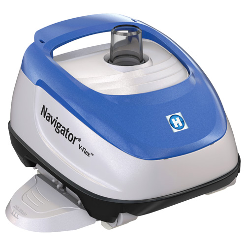 Hayward Navigator V-Flex Suction Cleaner