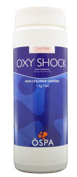 Oxyshock
