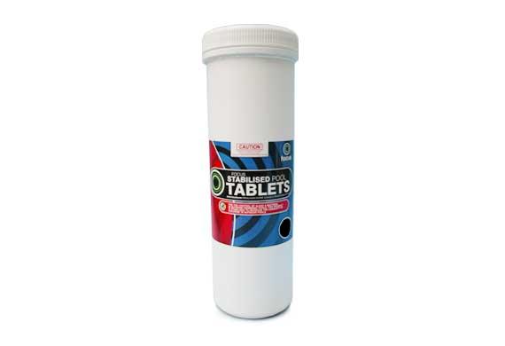 Pool Tablets