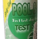 Springfield Pool & Spa 3 in 1 Test Strips