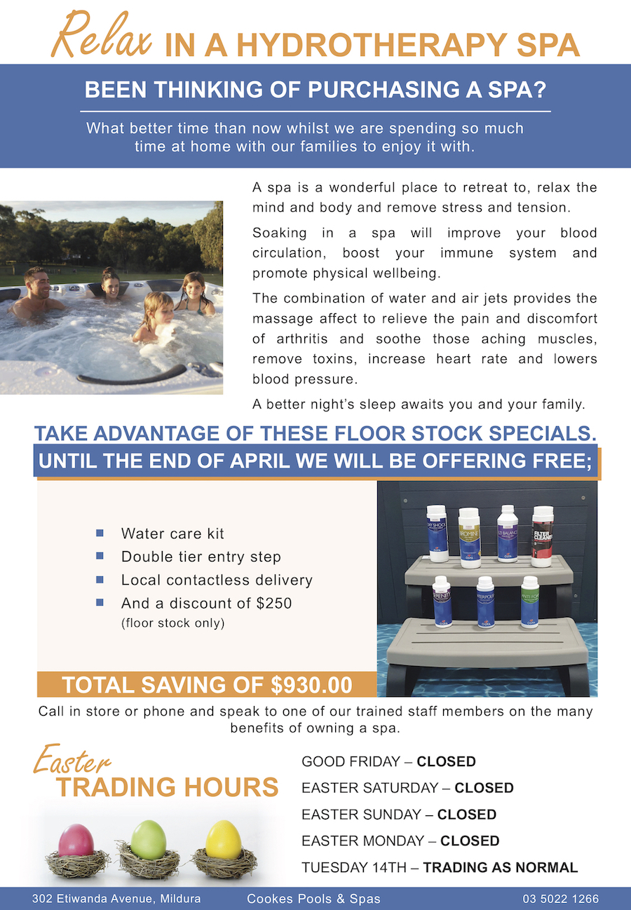 HydrotherapySpa_Easter