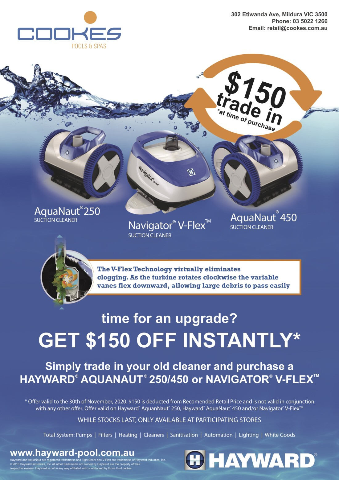 Hayward Aquanaut A4_2020