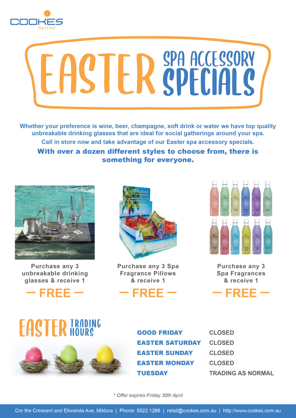 Easter School Holiday Special_Web