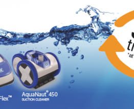 OFFER EXTENDED!! Trade and save $150 on Hayward pool cleaners.