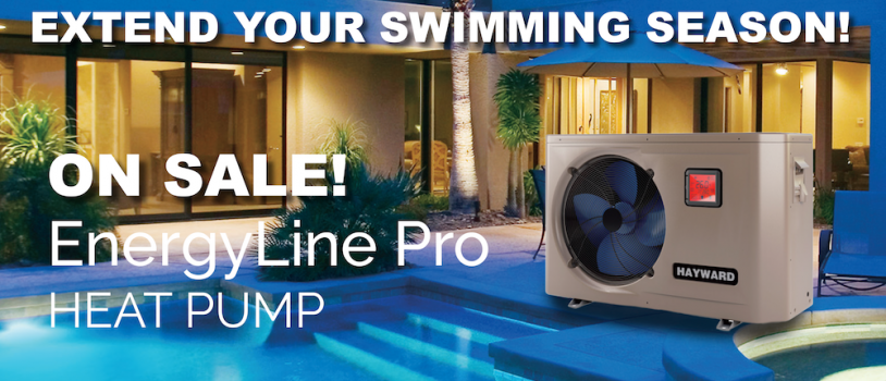 Extend Your Swimming Season!