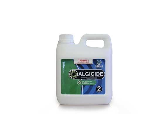 Algicide Concentrate 20% 2L