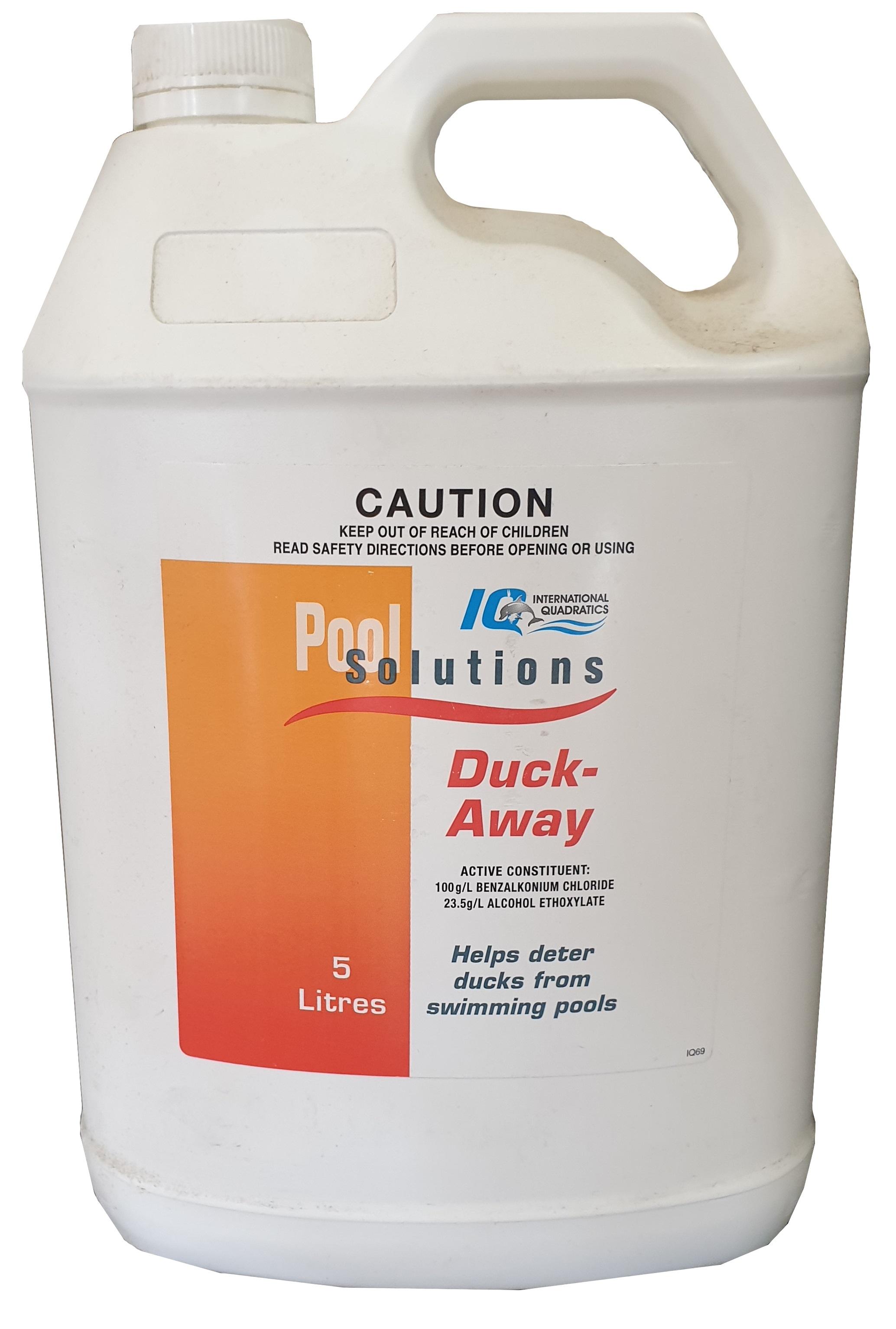 Duck Away 5L