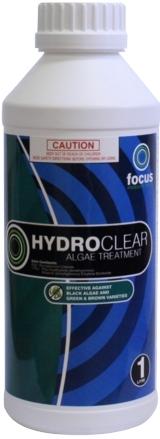 Hydroclear Algicide