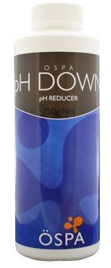 OSPA pH Down 750g
