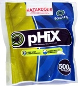 pHiX Tablet 500g