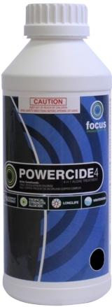 Powercide4 Algicide 1L