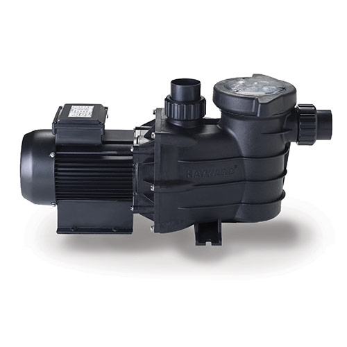 Hayward PowerFlo II 1HP Pump