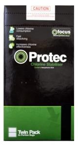 Protec Chlorine Stabiliser 2kg